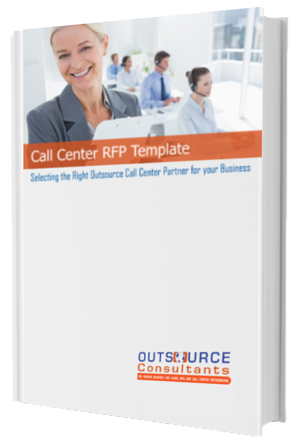 Call Center RFP Template